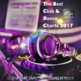 The Best Club & Dance Charts 2017 In The Mix