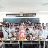 ▶▶NST - Happy New Yeah -2019 - Gửi Tặng  AE 11A6 THPT Vạn Xuân - DJ Đông Kòi