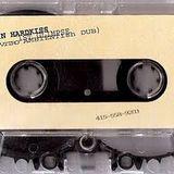Gavin Hardkiss - First Glimpse (In Vitro Ambientish Dub) side b. 1994