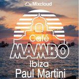 Paul Martini Cafè MamboPre-Party Mix