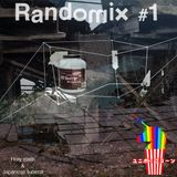 Randomix #1 : Holy math & japanese funeral