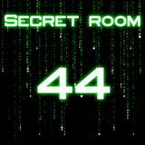 James Bong - Secret Room 44