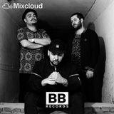 Jaded Mix - Roska Rinse FM