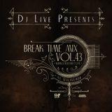 Break Time Mix Vol.43