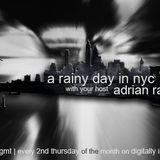 Mysti - Guest Mix on DI.FM A Rainy Day in NYC 028 (Oct 2012)