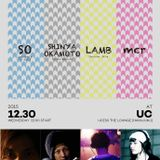 2015.12.30 LIVE at VELVET GROOVE