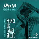 AMP LIVE : MIXTAPE  N° 301