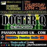 DJ DQ 29-06-17 PASSION RADIO LIVE