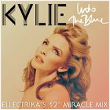 Kylie Minogue - Into The Blue (Ellectrika's 12'' Miracle Mix) [6:48]