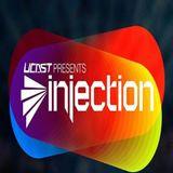 UCast - Injection EP. 98