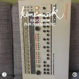 Keinemusik Radio Show by Cinthie 29.06.2018