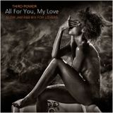 "R&B SLOW JAM - ""All For You, My Love"""