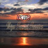 Dante @ Ibiza Sunset Session
