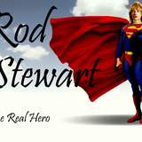The Best Of ROD STEWART-( Requested by Sister Gina Ting-oy)