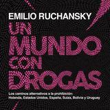 Emilio Ruchasky (editor de la revista THC)