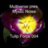 Multiverse pres. Mystic Noise - Tulip Force 004