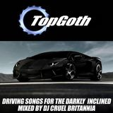 Top Goth: Driving Songs For The Darkly Inclined.