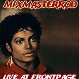MixMasteRod - Micheal Jackson Mix