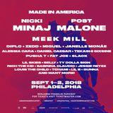 Zedd - Made In America Festival (01.09.2018)