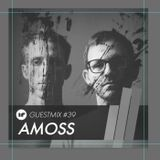 Amoss - In-Reach Guest Mix #39