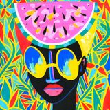 Jaxx Sparrow - Afro Tropical Party Mix