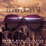 DJ MAS MASSIVE - Clubflakes 10