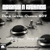 Deep In The Groove 004 @RFCRadio