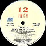 tORu S. classic HOUSE set Oct.29 1995 ft.Marshall Jefferson, Kerri Chandler, Steve Silk Hurley