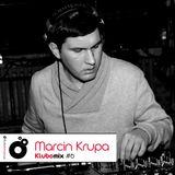 Klubomix #6 - Marcin Krupa