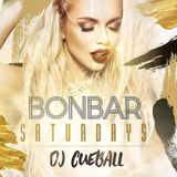 Bonbar x DJ CueBall Monthly Urban Mix - February