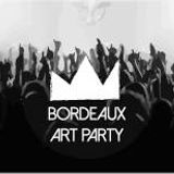 first teaser Bordeaux Art Party