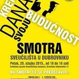 2. Smotra Sveučilišta u Dubrovniku