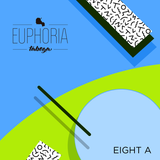 Euphoria Taboga Podcast 004 - EIGHT A [MODERN ILLEGAL]