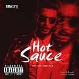 HOT SAUCE 2017 - Volume 1 Dj SLIM
