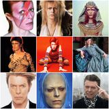 Drum & Bowie: a tribute mix