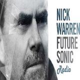 Nick Warren - Future Sonic Radio 014 - 23 March 2017
