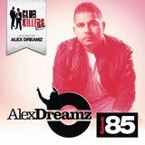 CK Radio - Episode 85 (12-17-13) - Alex Dreamz