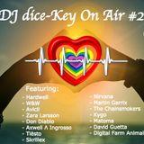 DJ dice-Key On Air Vol. 21