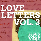 Love Letters Vol. 3