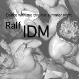 Dance With Me This Hot Summer Night