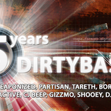NeuralNET - The Darkside, DBFM 5th Birthday 2014