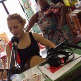 The Radio Kiosk with Kate - 10/20/16 - Tabitha Booth