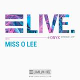 Jumilian Kidz @ONYX (with Miss O'Lee) ● LIVE