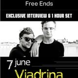 Free Ends 114: Night Game with Viadrina