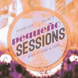 Pequeño Sessions Vol.06 (Mixed By Robbi Altidore)