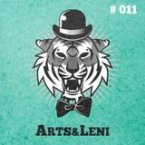 Tiger Rag Podcast 011 - Arts&Leni