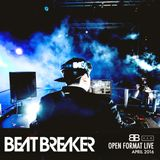 BeatBreaker OpenFormat LIVE - April 2017
