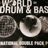 The World Of Drum & Bass Mix Part 2!