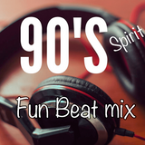 90's spirit mix