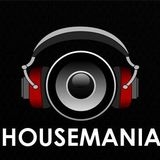 Housemania's 2013 yearmix